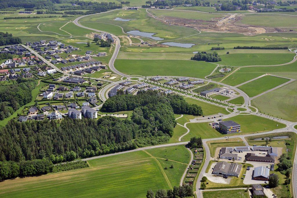 Kildebjerg Ry