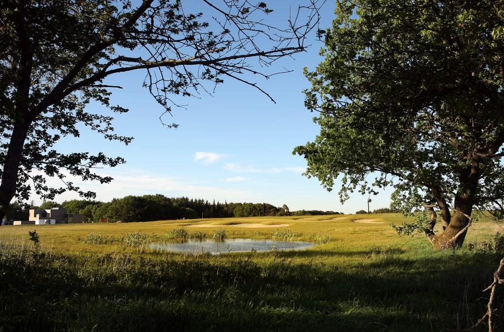 Golfbanen Kildebjerg Ry