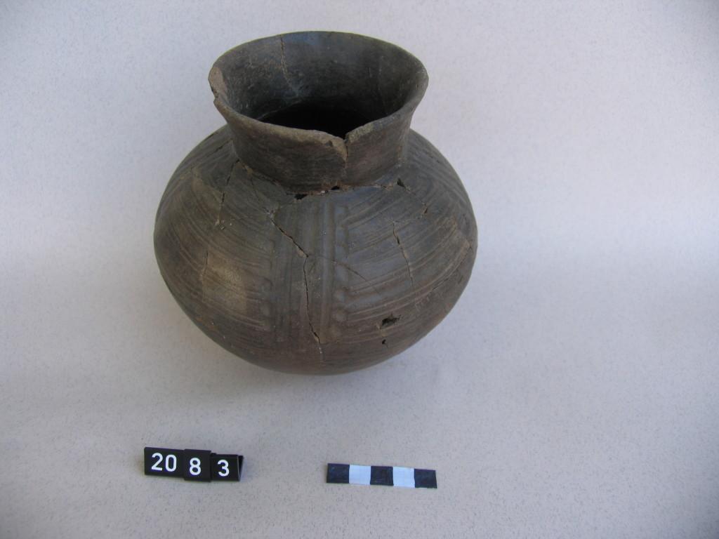 Arkæologi 8