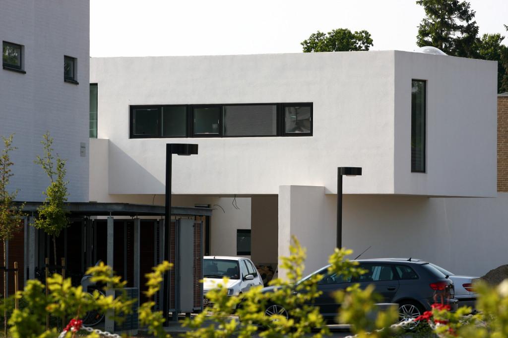 Kildebjerg Ry arkitektoniske detaljer