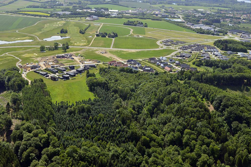 Luftfoto 2013