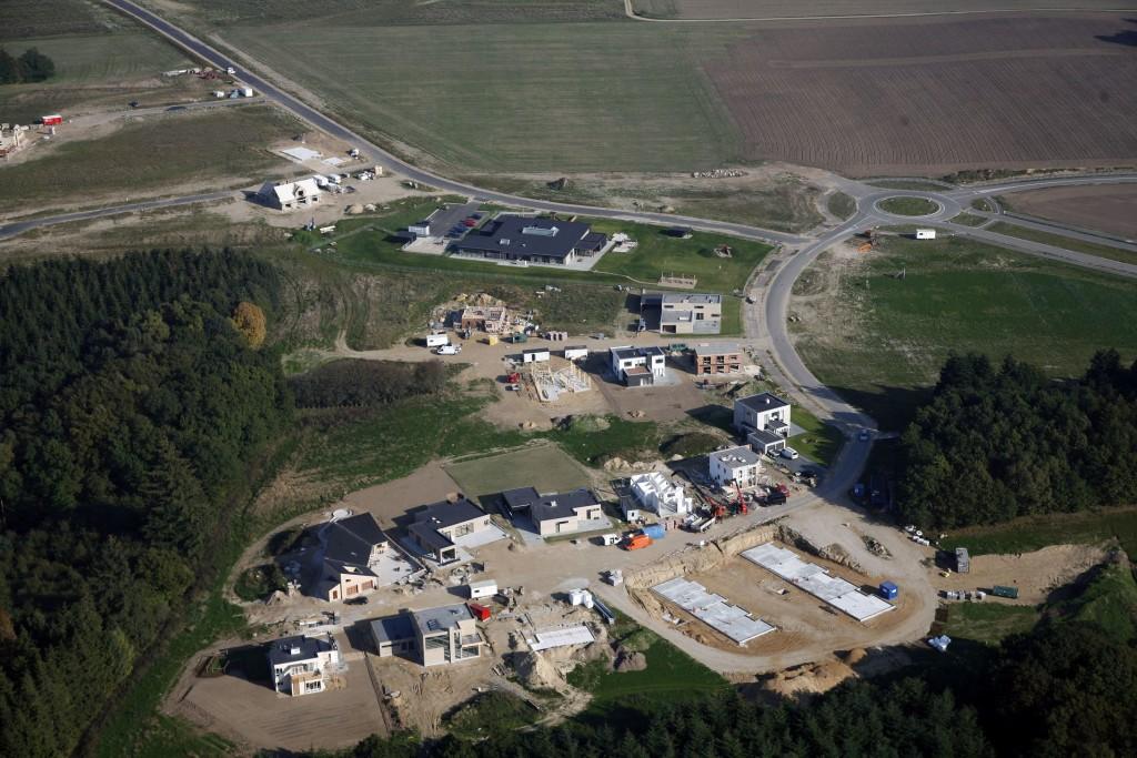 Luftfoto 2006