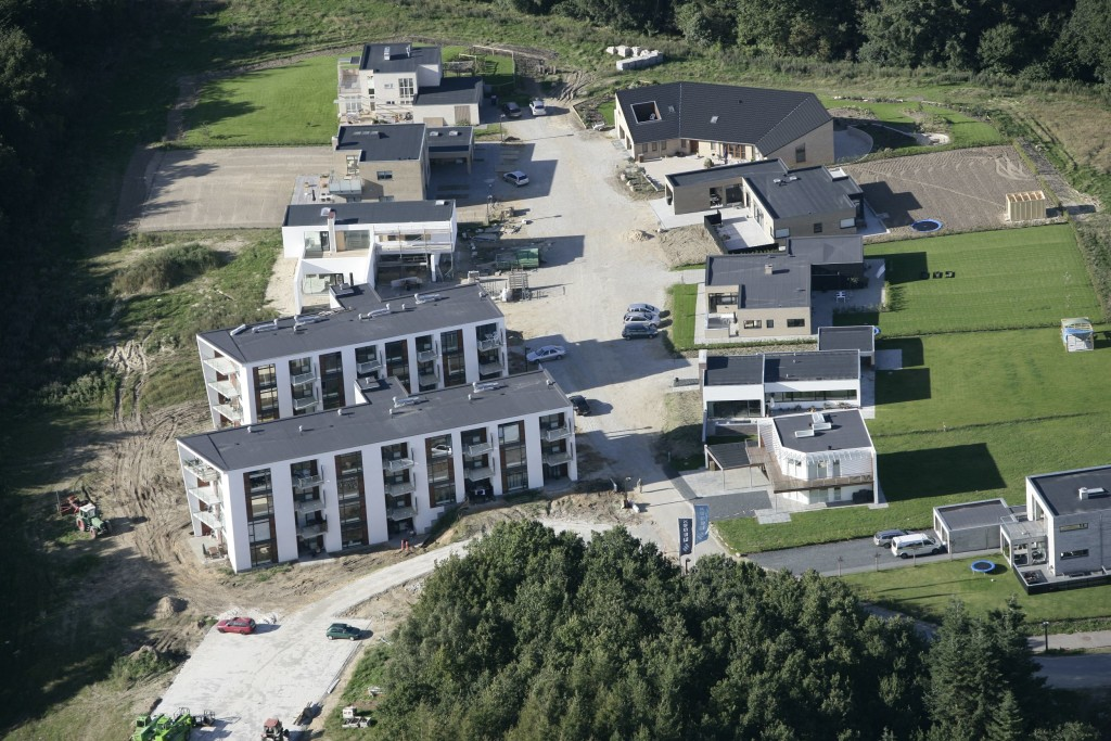 Luftfoto 2007